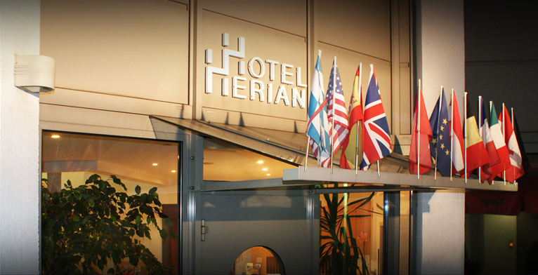 Contact Hotel Herian